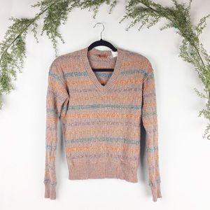 Vintage Missoni Medium Cotton Sweater